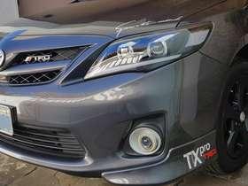 Toyota COROLLA - corolla XEi 2.0 VVT-iE 16V CVT