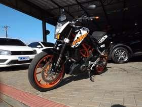 KTM 390 - 390 390 DUKE KTM POWER PARTS