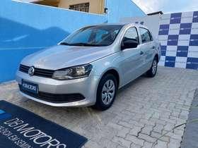 Volkswagen VOYAGE - voyage CITY G6 1.6 8V