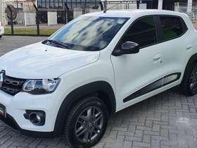 Renault KWID - kwid KWID INTENSE 1.0 12V SCe