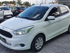 Ford KA - ka KA SE 1.5 16V