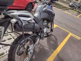 Yamaha XTZ 250 - xtz 250 TENERE BLUEFLEX