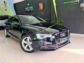 Audi A5 SPORTBACK - a5 sportback ATTRACTION 2.0 16V TFSI S TRONIC