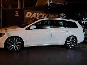 Volkswagen GOLF VARIANT - golf variant HIGHLINE 1.4 TSi DSG7