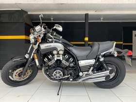 Yamaha VMAX - vmax 1200