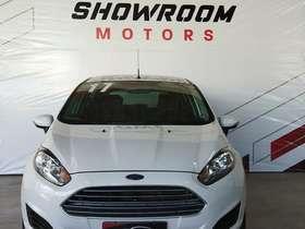 Ford NEW FIESTA - new fiesta 1.6 16V P.SHIFT