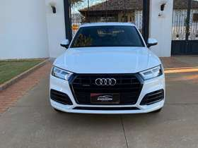 Audi Q5 - q5 S-LINE 2.0 QUATTRO S TRONIC