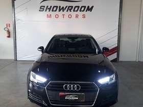 Audi A4 - a4 2.0 20V MULT