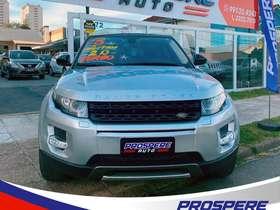 Land Rover RANGE ROVER EVOQUE - range rover evoque PRESTIGE 2.0 TB-Si4