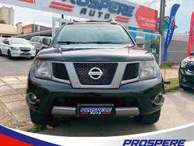 Nissan FRONTIER CD - frontier cd SV ATTACK 4X4 2.5 16V TDI MT