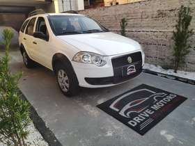 Fiat PALIO WEEKEND - palio weekend PALIO WEEKEND TREKKING(Casual) 1.8 8V
