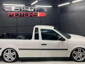 Volkswagen SAVEIRO CS - saveiro cs G4 1.6 8V