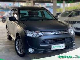Mitsubishi OUTLANDER - outlander 4WD 3.0 V6 24V AT