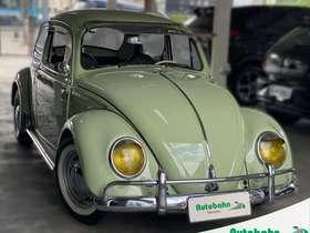 Volkswagen FUSCA - fusca 1.6