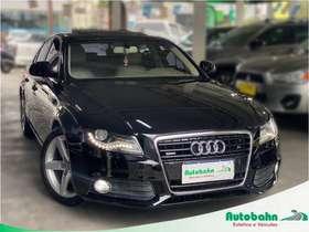 Audi A4 - a4 3.2 V6 30V FSI QUATTRO TIP