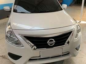 Nissan VERSA - versa VERSA SL 1.6 16V FLEXFUEL