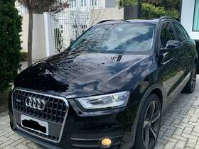 Audi Q3 - q3 AMBITION 2.0 TFSI QUATTRO S TRONIC