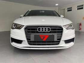 Audi A3 - a3 SEDAN ATTRACTION 1.4 16V TFSI TIP