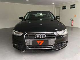 Audi A4 - a4 1.8 20V TB MULT
