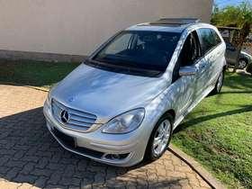 Mercedes B 200 - b 200 B 200 2.0 TB