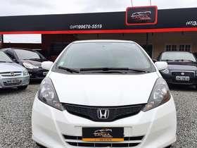 Honda FIT - fit CX 1.4 16V AT