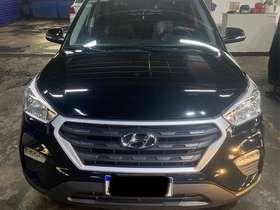 Hyundai CRETA - creta ATTITUDE PLUS 1.6 16V AT6