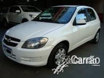 GM - Chevrolet CELTA LT VHC-E 1.0