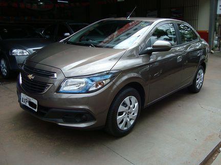 GM - Chevrolet PRISMA - PRISMA LT 1.4 8V AT6 ECO