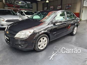 GM - Chevrolet VECTRA ELEGANCE 2.0 8V FLEXPOWER