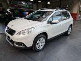 Peugeot 2008 - 2008 2008 ALLURE 1.6 16V AT FLEXSTART