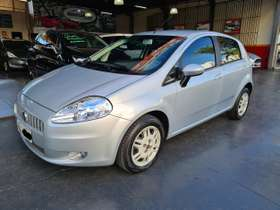 Fiat PUNTO - punto PUNTO ELX(Creative) 1.4 8V