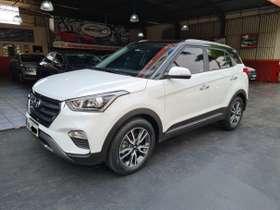 Hyundai CRETA - creta CRETA PRESTIGE 2.0 16V AT6