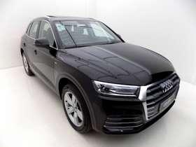 Audi Q5 - q5 S-LINE 2.0 TFSI QUATTRO S TRONIC