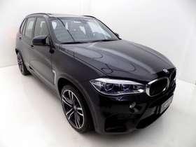 BMW X5 - x5 M 4X4 4.4 V8