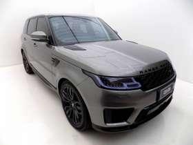 Land Rover RANGE ROVER SPORT - range rover sport SE 4X4 3.0 SDV6
