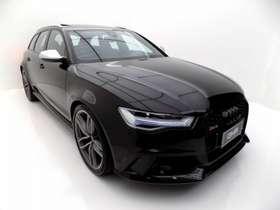 Audi RS6 AVANT - rs6 avant 4.0 V8 BI-TB QUATTRO TIP