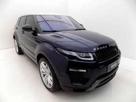 Land Rover RANGE ROVER EVOQUE - range rover evoque HSE DYNAMIC 2.0 TB-Si4