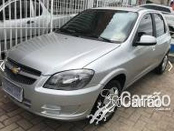 GM - Chevrolet CELTA LT VHC-E 1.0