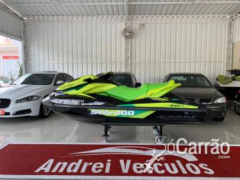 SEA DOO JET SKI GTI 130HP 1500CC
