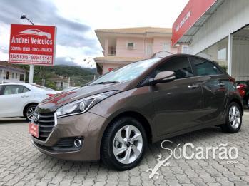 Hyundai HB20 PREMIUM 1.6 16V