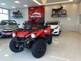 BRP CAN-AM - can-am CAN-AM OUTLANDER 570 4X4