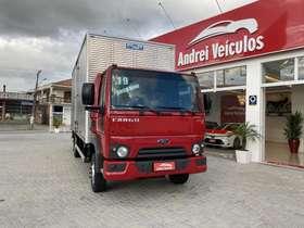Ford CARGO - cargo CARGO