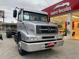 Mercedes 1620 - 1620 L 1620