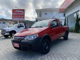 Fiat STRADA CE - strada ce FIRE 1.4 8V