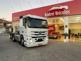 Mercedes 2546LS - 2546ls /33 ACTROS 6X2 3e