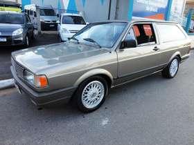Volkswagen PARATI - parati PARATI CL 1.6