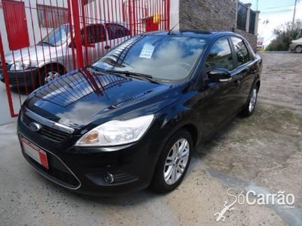 Comprar Ford Focus Sedan Em Rs P Alegre E Regiao Socarrao