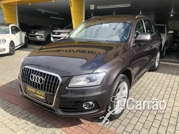 Audi Q5 QUATTRO 2.0