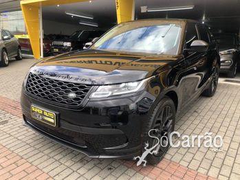 Land Rover VELAR HSE 2.0 4x4 TB 250cv