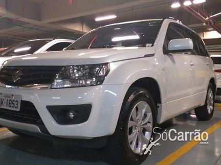 Suzuki GRAND VITARA - grand vitara N.SERIE 4X2 2.0 16V AT